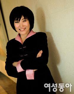 주현미 프라이버시 인터뷰