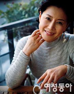 갑상선암 진단으로 찾아온 시련 극복하고 건강 되찾은 박정수