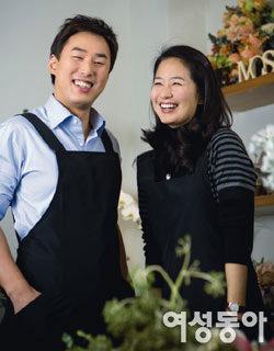 KBS 아나운서 윤인구·전경은 부부 신혼 일기