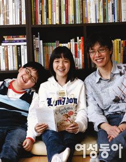 '책 소리내 읽기로 영어 실력 키우기'