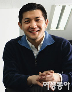홍정욱 첫 프라이버시 인터뷰