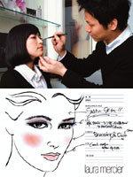 laura mercier' Beauty Secret