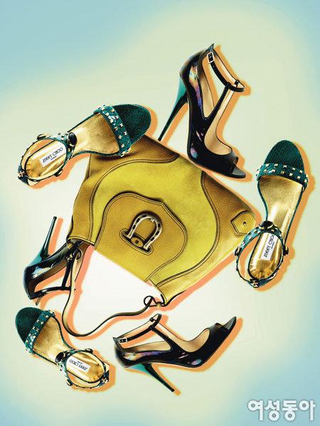 2008 백&슈즈 스프링 컬렉션