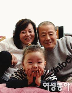 암 오진, 교통사고로 맘고생한 이경애·김용선 부부