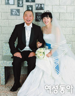 '아내와 세 살배기 아들 있다' 깜짝 고백한 염경환