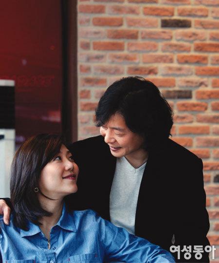임신 8개월째, 설레는 마음으로 첫아기 기다리는 전현아·김진만 부부