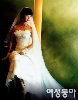 결혼 5개월 만에 파경 맞은 명세빈