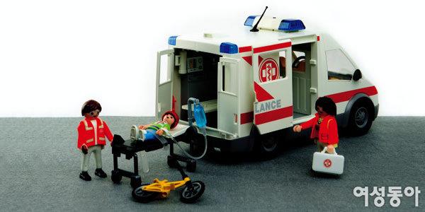 어린이 안전사고 예방 가이드