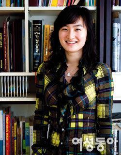 미국 스탠퍼드대 합격한 김지선