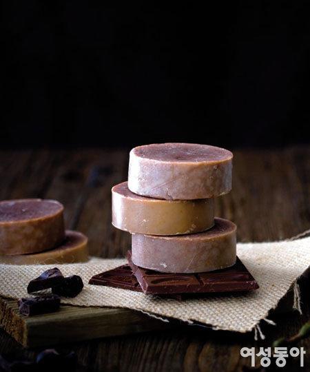 아로마러버 초콜릿 스파바