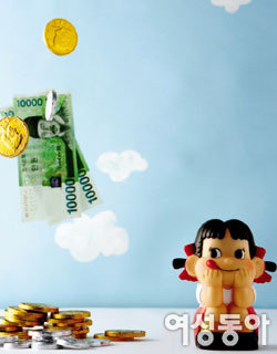 어린이펀드 VS 어린이 변액보험