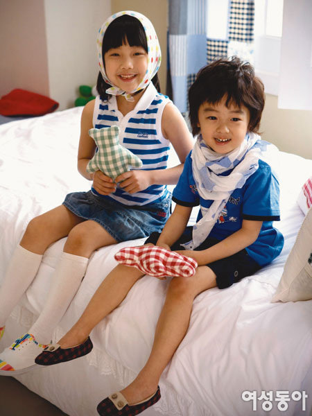 Hot Style for Kids