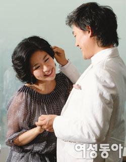 결혼 5년째, 아이 갖기 프로젝트 돌입한 김지영♥남성진 부부