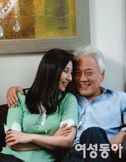 정치에서 한 발 물러나 야인으로 돌아가는 김한길·최명길 부부