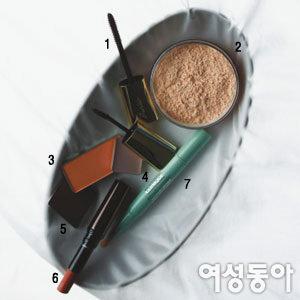 '달콤한 인생' 오연수 vs 박시연의 메이크업 시크릿