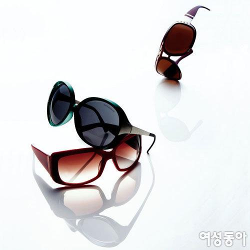 New Summer Sunglasses