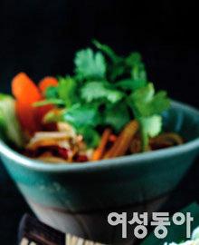 집에서 손쉽게 만드는 베트남 요리