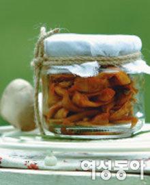 입맛 살리는 피클 & 장아찌