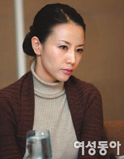 '간통죄 위헌' 주장 펴는 옥소리 궁금한 요즘 생활
