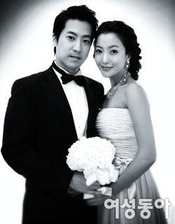 결혼 6개월 만에 임신, 올 겨울 엄마 되는 김희선