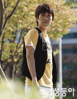 TV 프로그램 통해 커밍아웃한 동성애자 김지후