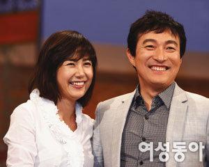 이재룡·유호정 부부