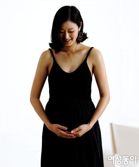 6월 엄마 되는 변정민 결혼생활 & 태교법 공개