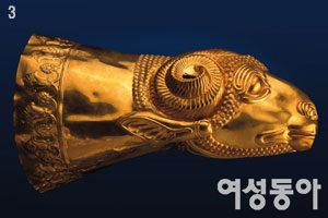 황금의 제국 페르시아