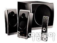 로지텍코리아 Z-Cinema 어드밴스 서라운드 사운드 시스템 외