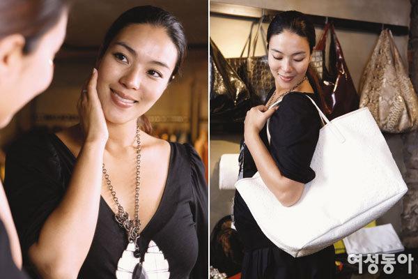 하유미 vs 지미기 Beauty Secret
