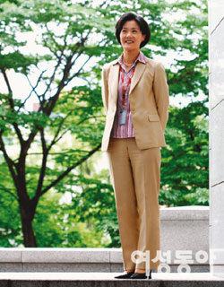15년간 외교관으로 전 세계 누빈 김효은