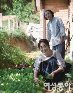 동화작가 이미란·KBS PD 김상우 부부 인터뷰