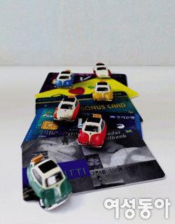 자동차 기름값 아끼는 차량관리법 & 주유 할인카드
