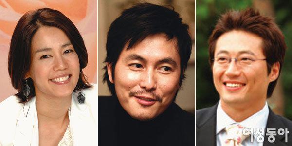 정우성, 전지현, 박신양 스타 만든 '연예계 미다스 손' iHQ 대표 정훈탁