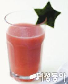 여름 파티에 제격! 핑거푸드 & 건강 음료