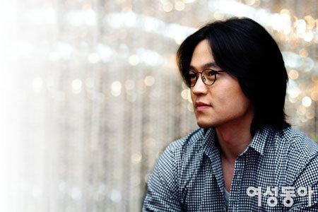 드라마 '이산' 주인공,이서진 프라이버시 인터뷰