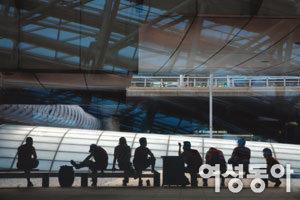 매그넘코리아展 -매그넘이 본 한국 사진전