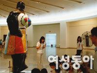 미술관 체험 프로그램