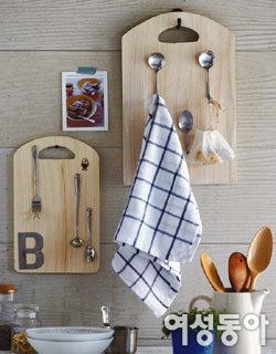 천원숍 생활용품으로 만드는 수납용품 DIY