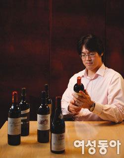 TPO에 맞는 와인 고르기