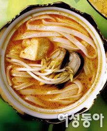 여름 더위 물리치는 동남아시아 요리