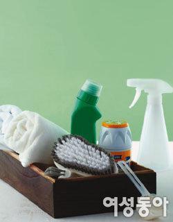 새 옷처럼 깨끗하게~ 손쉬운 세탁 비법