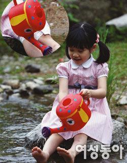 첨벙첨벙~ 물놀이 장난감