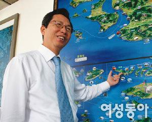인천관광공사 최재근 사장