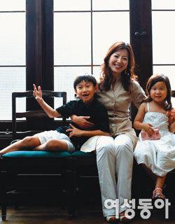 8년 만에 브라운관 복귀하는 김서라
