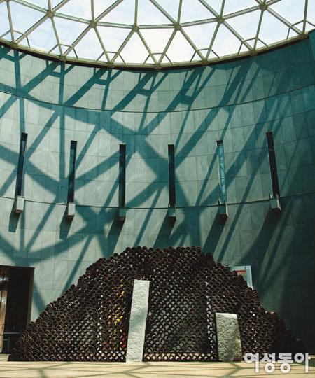 건축도자-OLD展