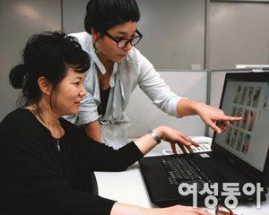 인터넷 의류 쇼핑몰 운영하며 1년에 20억 매출 올리는 모녀 박정현·우정민