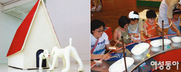 어린이를 위한 9월 문화행사 총집합