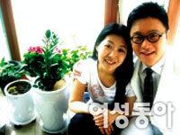 '개그맨과 프로 바둑기사의 만남'  9월 웨딩마치 울리는 김학도·한해원