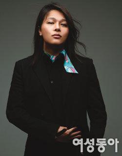 '청담동 여자들'에 관한 에세이 펴낸 패션 칼럼니스트 심우찬